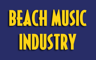 Beach Music Industry