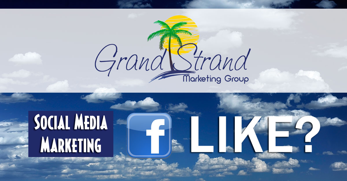grand strand marketing group facebook