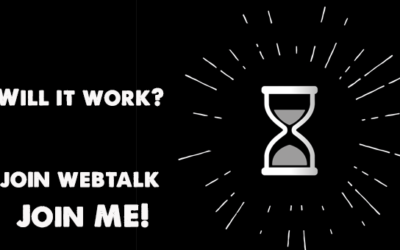 Webtalk is the next big thing in Social Media?