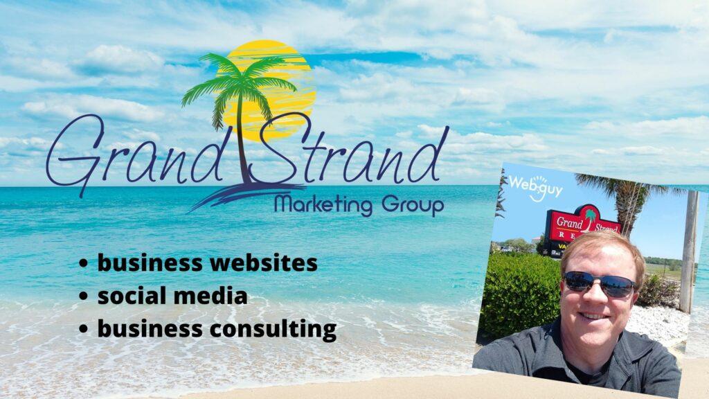 grand strand marketing